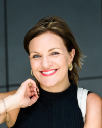 Carly Ferguson - Executive & Business Coach | Human Design Specialist