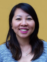 Josie Diep - Career Coach and Confidence building