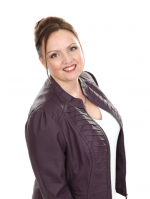 Sarah Ventris (Confidence, Anxiety, Careers Coach)