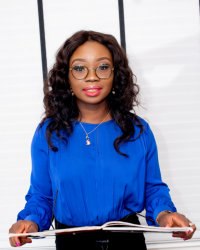 Olajumoke Oritsegbone - Mental Health Nurse and Life Coach