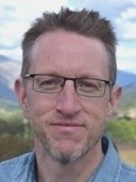 Nick Thorpe - Coach, Supervisor, Author