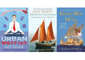 Books by Nick Thorpe