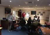 Improving sport coaches soft skills