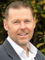 Andrew Lacey - Professional And Personal Coach