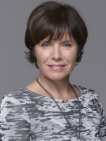Anne Feeney APECs Accredited Coach, M.A. (Distinction) in Psych. Coaching