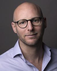 Ryan Behrman
