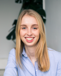 Alice Leake - Life & Career Coach for Young Professionals