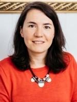 Juliette Dyke- Career Change Coach for Women