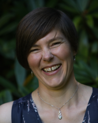 Rebecca Norton - Life, Well-being and Walking Coach
