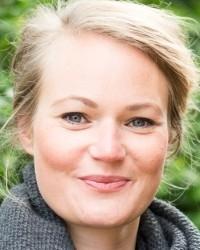 Aurelia Rogalli - Career Coach