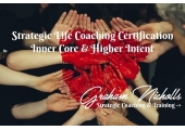 Strategic Life Coach Certification Course - Inner Core / Highest Intent
