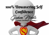 Unwavering Self-Confidence - Creating 100% Confidence in You (Video-Course)