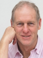 Dr Graham Stevenson