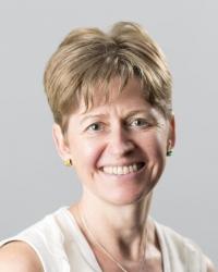 Lizzie Paish - Midlife Transformation Coach