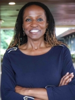Shola Kaye - Public Speaking and NLP Coach