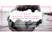 14 Days Dating Bootcamp