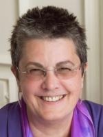 Clare Palgrave