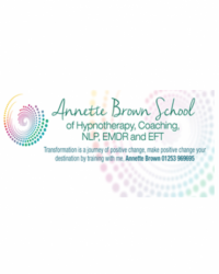 Annette Brown School of Hypnotherapy, Coaching & NLP