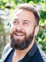 Scott Hamilton - Accredited Life Coach for Creatives
