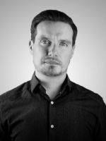 Dan Ford | Executive Career Coach MBA