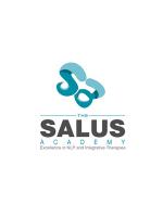 The Salus Academy