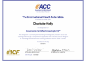 Charlie Kelly Associate Certified Coach (ACC) image 1