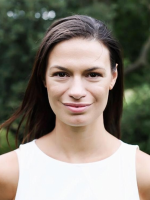 Katja Kapustina - Dip. Transformational Coaching