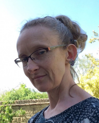 Sue Brackstone - Resilience, Mindfulness & Wellbeing Coach.