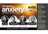 Let Go Of Anxiety Tour