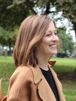 Kerstin E. Berg