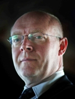 David Monro-Jones; Accredited Fellow Coach, Certified Team Performance Coach