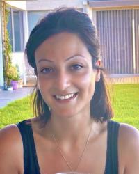 Meena Mistry