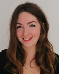 Jenna Sinclair MSc - Empowerment Coach