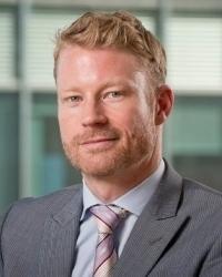 Scott Williams, LBF Coaching & Consulting