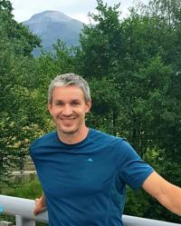 Martin Benefer,  Stillwater Coaching