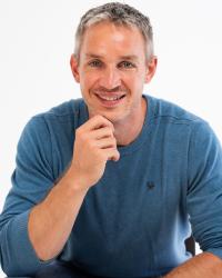 Martin Benefer   Stillwater Coaching