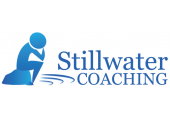 """Stillwater Coaching<br />""""Trying to understand is like straining through muddy water.  Be still and allow the mud to settle.""""  Lau Tzu"""