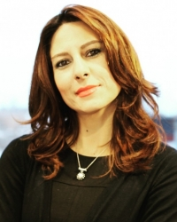 Özlem Imil - Executive & Career Coach | Trainer | EMCC