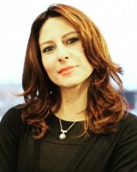 Özlem Imil - Executive & Career Coach | Trainer | EMCC