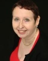 Caroline Clarke FCIPD