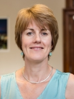 (Francine) Liz Needham, leadership and personal development coach