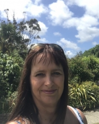 Kaidi Bowen, ICF Member, Business & Life Coach, Synergy Coaching and Consultancy