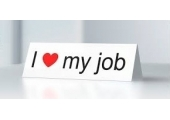 Love Your Job!<br />what's your dream job?