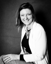 Tracy James ACC | Life Coach | Leadership & Team Coach | Bright Yellow Coaching