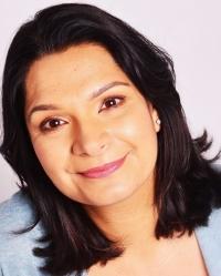 Anita Sharma