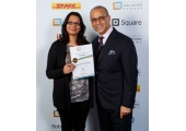 Small Business Sunday Award
