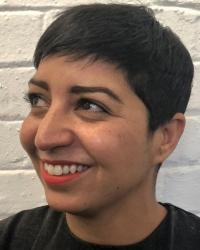 Letesia Gibson Creative Career Coach