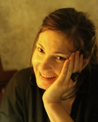 Evelina Savickaite-Kazlauske AdvDipCoach
