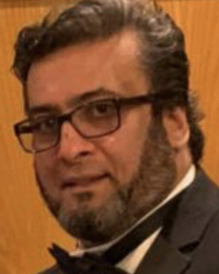 Anjum Khan - Accredited Master Coach (mentor, life, business executive)