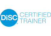 Certified DiSC Trainer and Facilitator